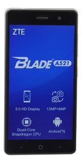 Celular Zte Blade A521. (85 Verdes).