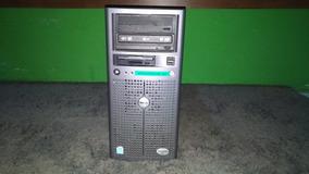 Servidor Dell Mvt01 Intel Pentium D S/ Hd E Memória Ram
