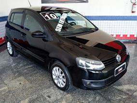 Volkswagen Fox 1.6 Prime Total Flex 2010