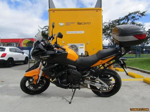 Imagen 1 de 14 de Motos Kawasaki