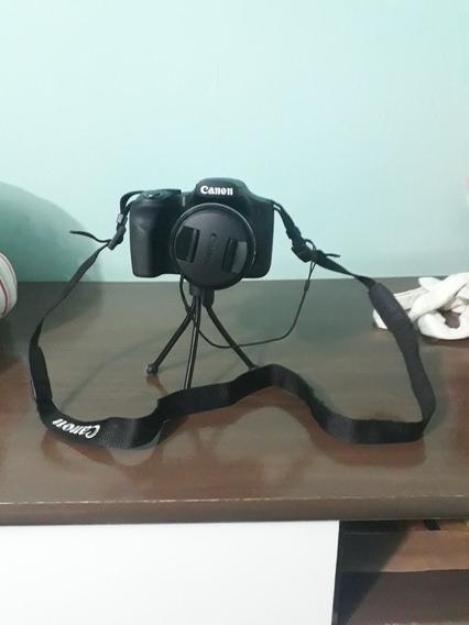 Câmera Canon Powershot Sx530 Hs 16 Gb Semi Profissional