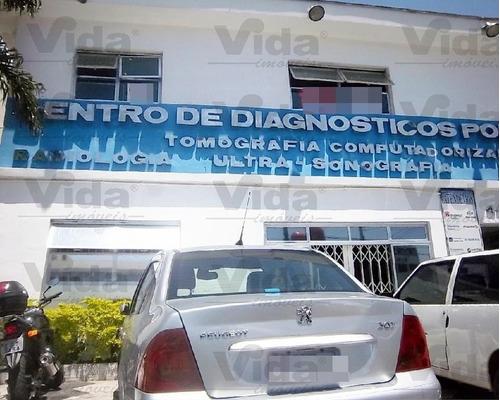 Imagem 1 de 2 de Loja/salão Para Locação Em Centro  -  Osasco - 27288
