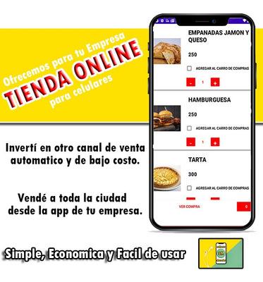 App Android Para Empresas