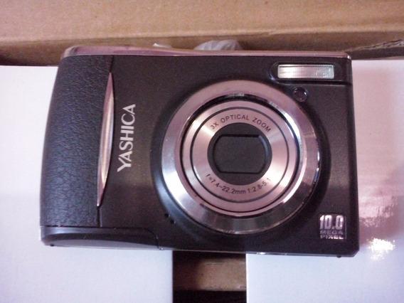 Câmera Digital Yashica Ez F-1025