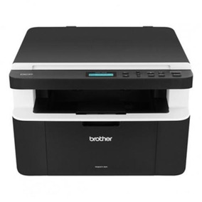 Impressora Multifuncional Laser Brother Dcp-1602 - 110 Volts
