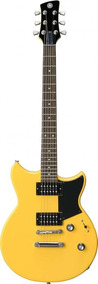 Guitarra Yamaha Revstar Rs320 Syl - Stock Yellow