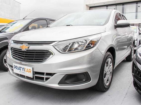 Chevrolet Cobalt 1.4 Lt (flex)