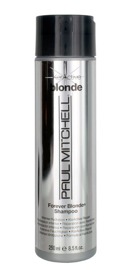 Forever Blonde Shampoo Paul Mitchell 250ml