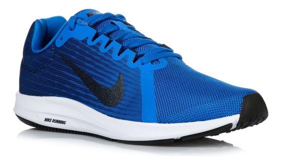 Zapatilla Nike Downshifter 8 C Hombre Running