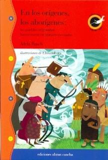 En Los Orígenes, Los Aborígenes: Teatro - Adela Basch