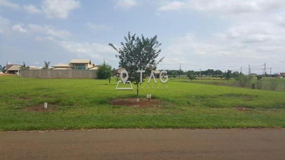 Terreno De 1000m² À Venda No Residencial Jatobá Ii - Cesário Lange/sp. - Te0013