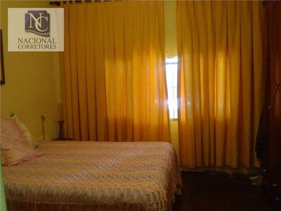 Terreno Residencial À Venda, Parque Das Nações, Santo André - Ca0299. - Codigo: Te0637 - Te0637