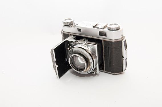 Câmera 35mm Kodak Retina Ii