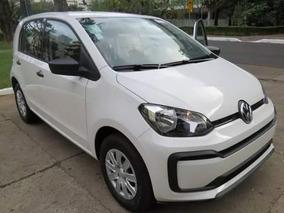 Volkswagen Up! 1.0 Take Up! Aa 75cv Retiro Con $70000