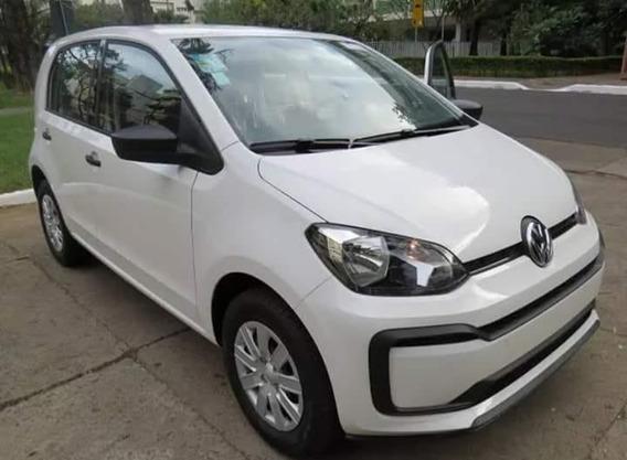 Volkswagen Up! 1.0 75cv Adjudicados Okm 2019