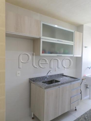 Apartamento À Venda Em Ortizes - Ap015667