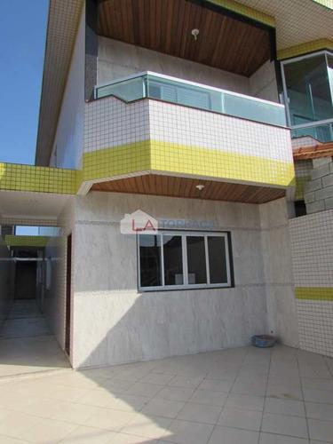 Imagem 1 de 30 de Ref 12918 - Sobrado 4 Dorm - 2 Suites - Ac. Financiamento - V12918