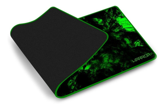 Base Para Mouse E Teclado Gamer Verde