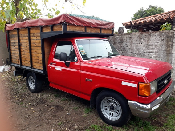 Ford F100 Pikup Std