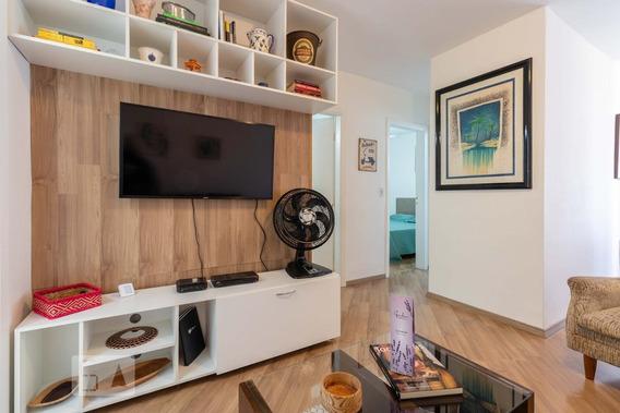 Apartamento Para Aluguel - Vila Olímpia, 2 Quartos, 70 - 893074209