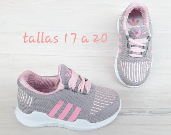 Tenis Adidas Para Bebe Talla 20 Ropa y Accesorios en
