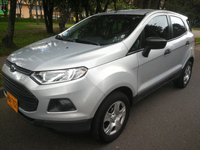 Ford Ecosport Ford Ecoesport 2013