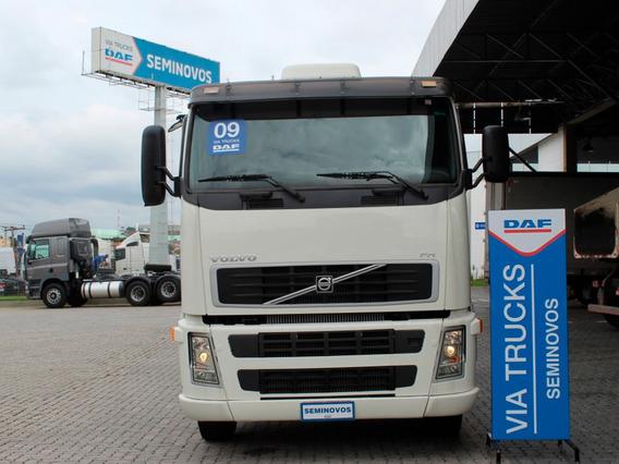 Volvo Fh 440 6x2 2p (diesel) Fh 440 6x2 2p (diesel)