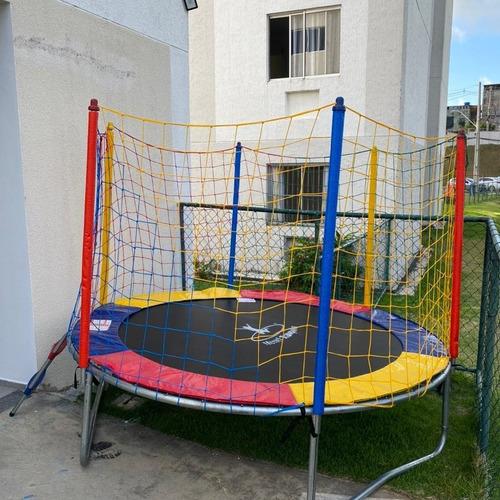 Imagem 1 de 7 de Aluguel De Brinquedos Para Festas