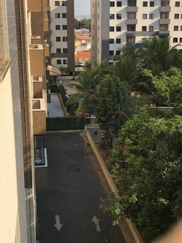 Apartamento Venda Jardim Do Lago Campinas Sp - Ap1106