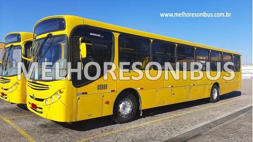 Ônibus Urbano Ano 2011 - Apache Vip - Scania F230