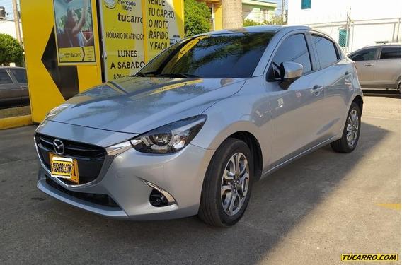 Mazda Mazda 2 Gran Touring Lx