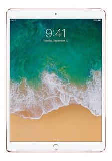 """IPad Apple Pro 2ª Generación A1709 10.5"""" 64GB rose gold con memoria RAM 4GB"""