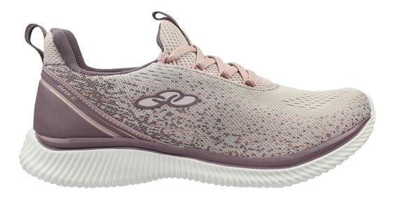 Tênis Corrida Caminhada Malhação Olympikus Make Feminino