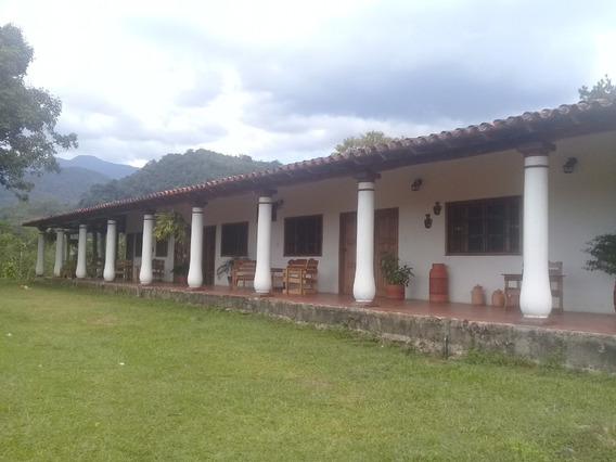 Finca En Chururu Via Fundacion