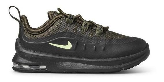 Tenis Nike Niños Air Max Axis (td) Bebe Retro Comodidad Orig