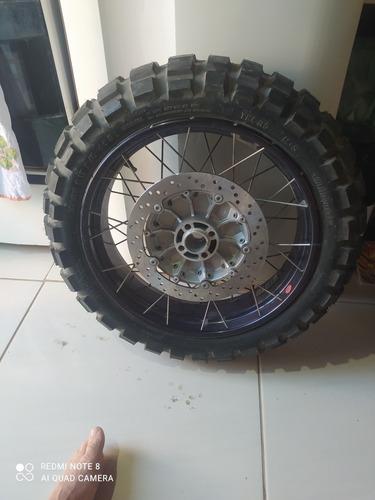Roda De Moto