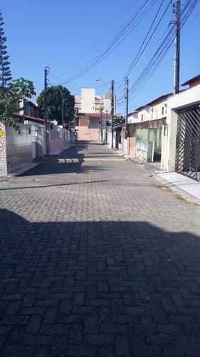 Imagem 1 de 30 de Casa Para Vender Com 3 Quartos, 80m² - Passaré - 62882