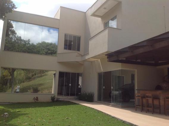 Casa Em Condomínio Fechado - 660