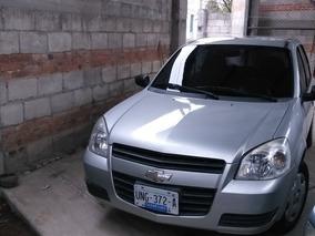 Chevrolet Chevy 1.6 5p Paq H Mt 2009