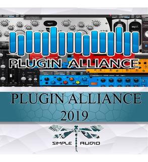 Plugin Alliance Complete en Mercado Libre Argentina