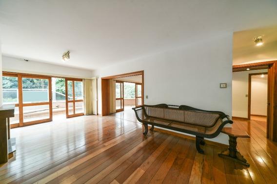 Apartamento Em Bela Vista Com 3 Dormitórios - Cs36006632