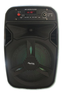 Parlante Portátil Bluetooth Harrison Acid Mini 6.5 550w
