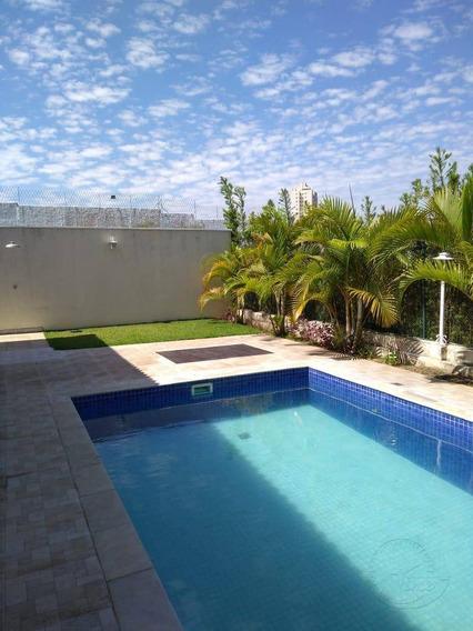 Casa Com 5 Dormitórios Para Alugar, 370 M² Por R$ 7.500/mês - Centro Comercial Jubran - Barueri/sp - Ca0012
