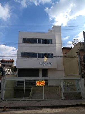 Prédio Para Alugar, 940 M² Por R$ 25.000/mês - Jardim Zaira - Guarulhos/sp - Sl0701
