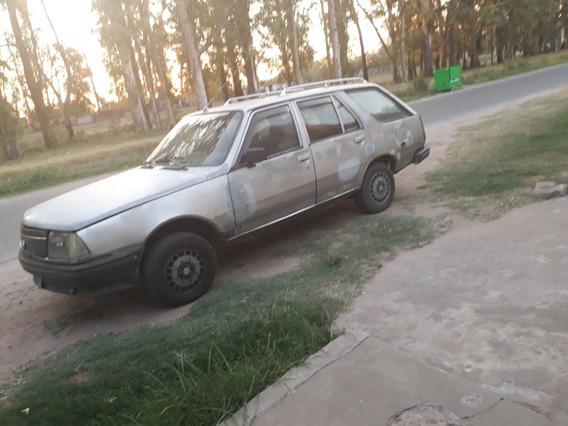 Renault18break