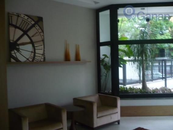 Apartamento Com 3 Dormitórios À Venda, 210 M² Por R$ 1.600.000 - Campo Belo - São Paulo/sp - Ap2647
