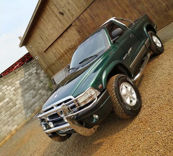 Dodge Dakota 3.9 Sport 2p 2000