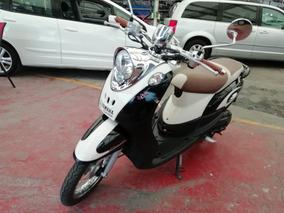 Yamaha Af115s Fino 115cc 2013