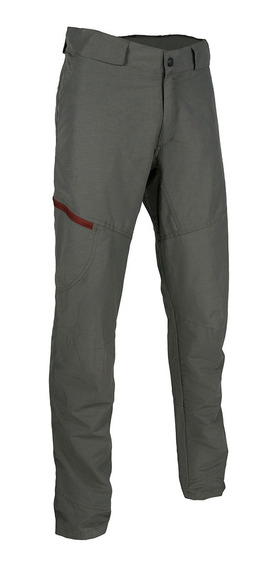 Pantalón Hombre Trekking Montaña Everest Trevo Secado Rapido