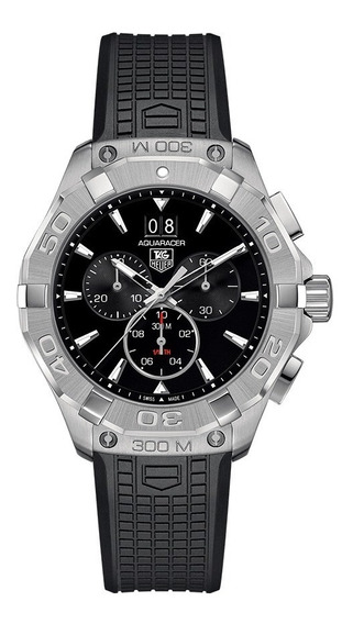 Tag Heuer Aquaracer Chronograph 300m Cay1110.ft6041